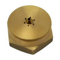 Nozzle G100FUSBRASS-OR
