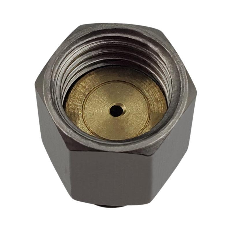 30 Degree Nozzle GN90DUAL30 Nordson 320212,320214,320216,320218,320220