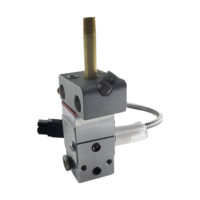 Replacement for Nordson H20 Applicator - G10GUN Glue Gun