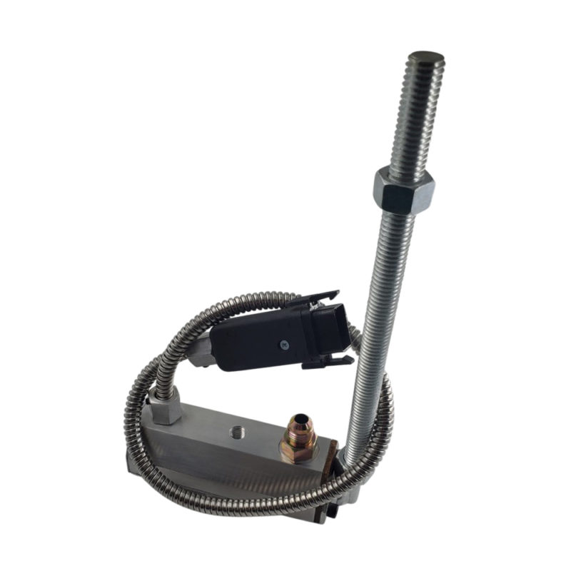G100LPMOD2 Low Profile Glue Gun Nordson H200 H202 1