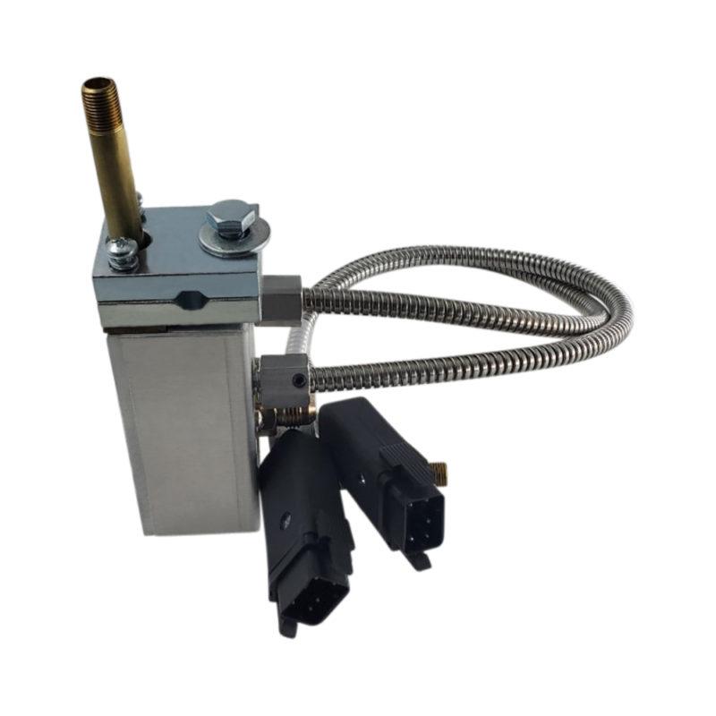 Glue Gun G100FGUNMOD1FIBERIZATION 2CORDSET Nordson Compatible H204