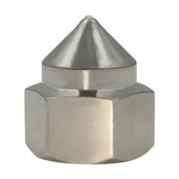 GNS Straight Angle Nozzles II Nozzle GNS300
