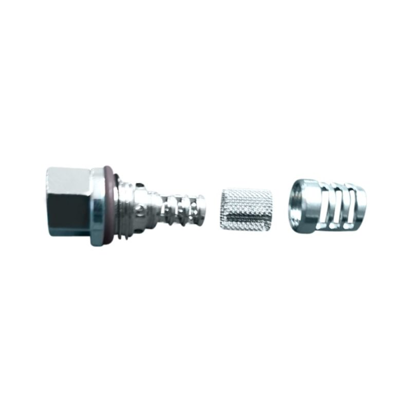 Nordson Saturn Inline Filter Replacement - MARS 50 100 200 Mesh