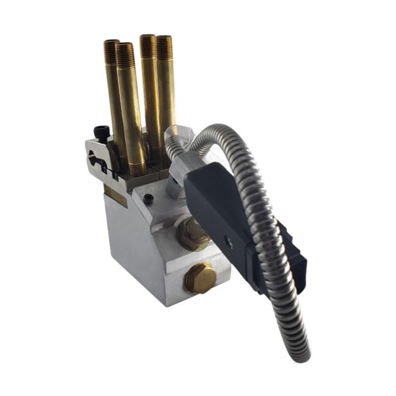 G300 Mini 2-Module Gun Nordson MiniBlue