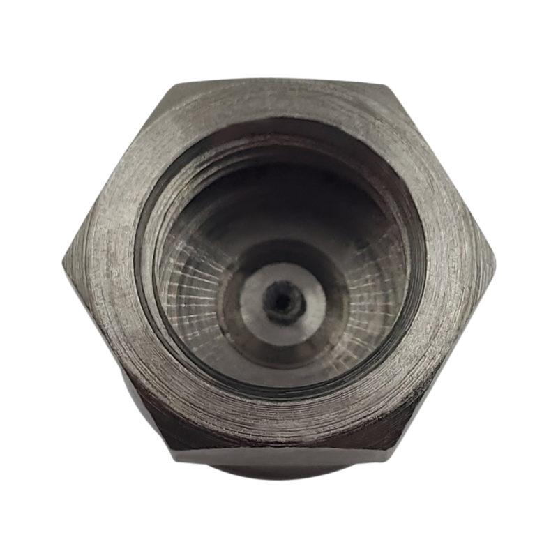 Nozzle G100FUSSTEEL-NOR Nordson® Compatible Nozzle