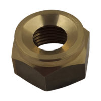G100F Disc Nut for Swirl Nozzle