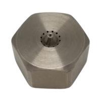 12 Hole Swirl Nozzle G250012HSS-NOR Nordson