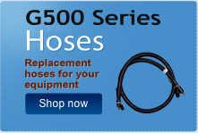 G500 Series Hose