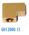 GH12000-15 Air Connector Nordson AD-31