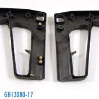 GH12000-17 Swirl Gun Shell Nordson AD-31