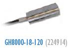 GH8000-18-120 Heater Nordson AD-31 224914 120VAC 80W