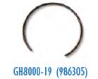 GH8000-19 Clip Nordson AD-31 986305