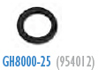 GH8000-25 Back-up Ring 954012 AD-31