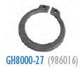 GH8000-27 Retaining Ring 986016 AD-31