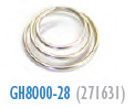 GH8000-28  Conical spring 271631 AD-31
