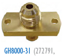 GH8000-31 Swivel Connector 272791