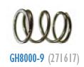 GH8000-9 Spring Compression 271617 AD-31