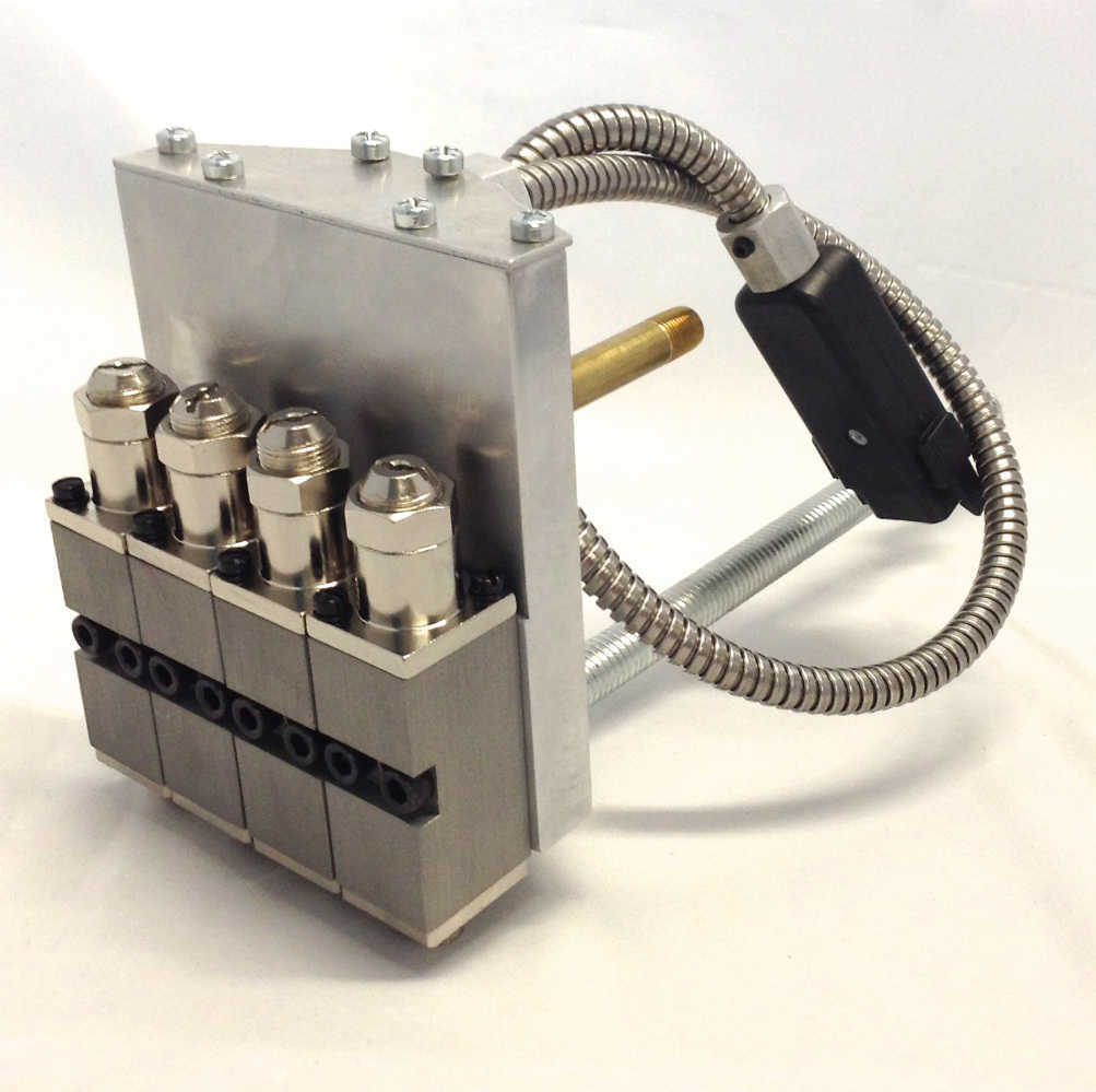 hot melt equipment