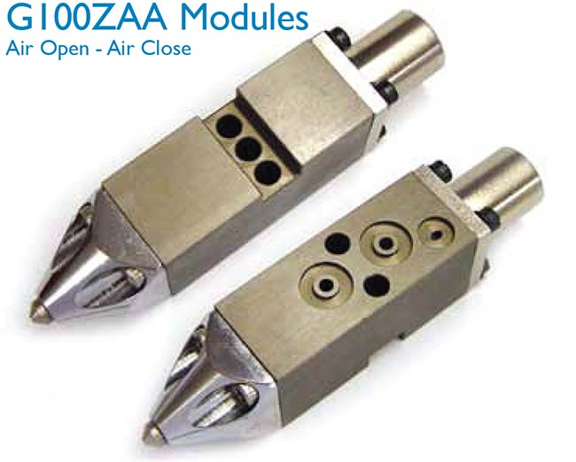 G100ZAA Air Open Air Close Module Nordson 400 Compatible