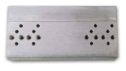 G100AA-MOD4EXT Glue Gun Nordson Compatible