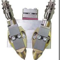 Nordson H200 Zero Cavity Applicator - G100ZGUNMOD2-SWIVEL Glue Gun