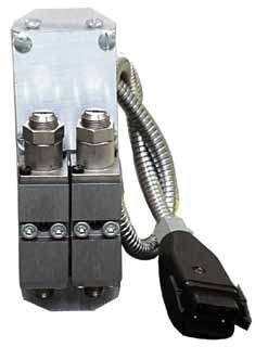 G100LPMOD2 Low Profile Glue Gun Nordson H200 H202
